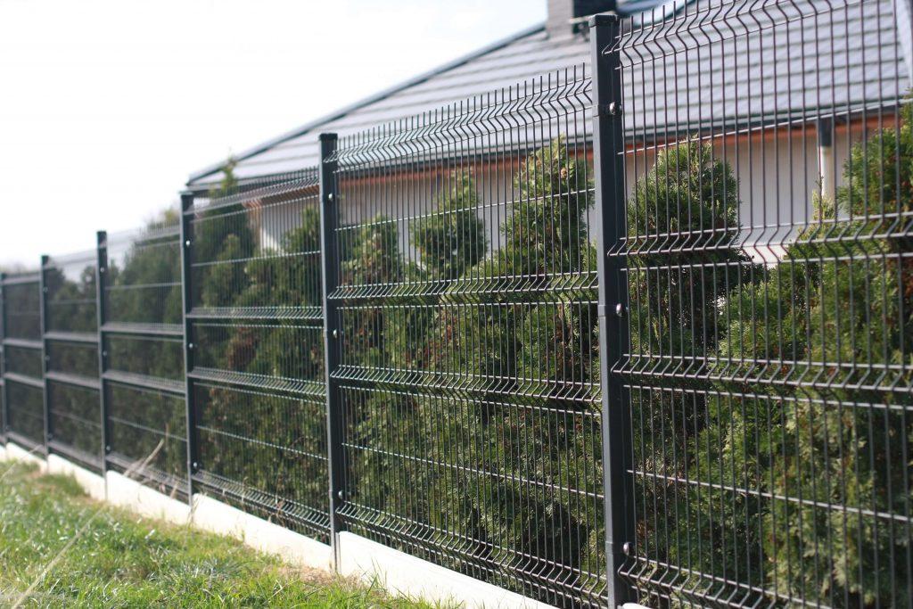 Systemy Ogrodzeń Kowalczyk - Ogrodzenia Panelowe
